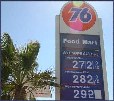 Gas Prices In Arizona >> Gas Price Gas Price Arizona
